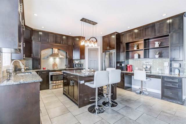 1053 Candle Crescent, Sherwood Park, AB T8H 0L6 (#E4185151) :: YEGPro Realty