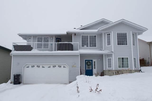 2705 Beach Avenue, Cold Lake, AB T9M 1K8 (#E4185194) :: Initia Real Estate