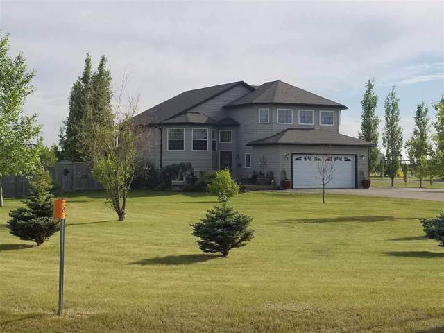 118 Country, Rural Bonnyville M.D., AB T9M 1P3 (#E4185230) :: Initia Real Estate