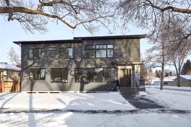11204 77 Avenue, Edmonton, AB T6G 0L6 (#E4185302) :: Initia Real Estate