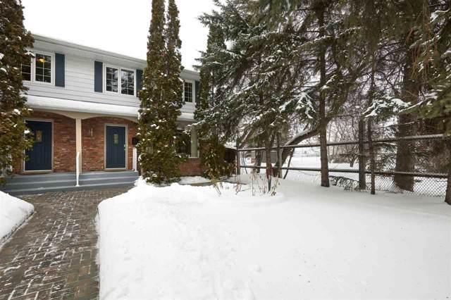 10502 73 Avenue, Edmonton, AB T6E 1C2 (#E4185312) :: Initia Real Estate