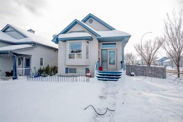 100 Campbell Road, Leduc, AB T9E 8G5 (#E4185335) :: Initia Real Estate