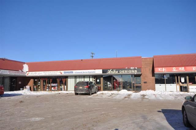 9340 & 9370 34 AV NW, Edmonton, AB T6E 5X8 (#E4185357) :: Müve Team | RE/MAX Elite