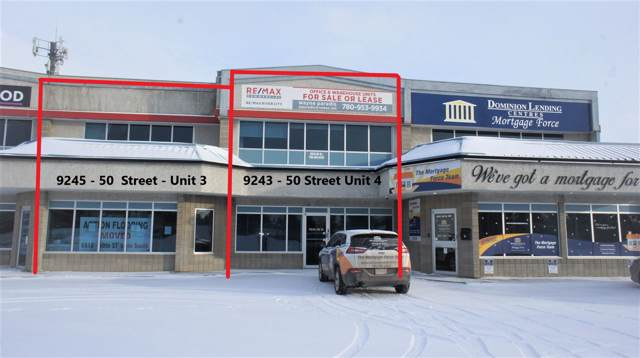 9245 50 ST NW SE, Edmonton, AB T6B 3B6 (#E4185359) :: The Foundry Real Estate Company