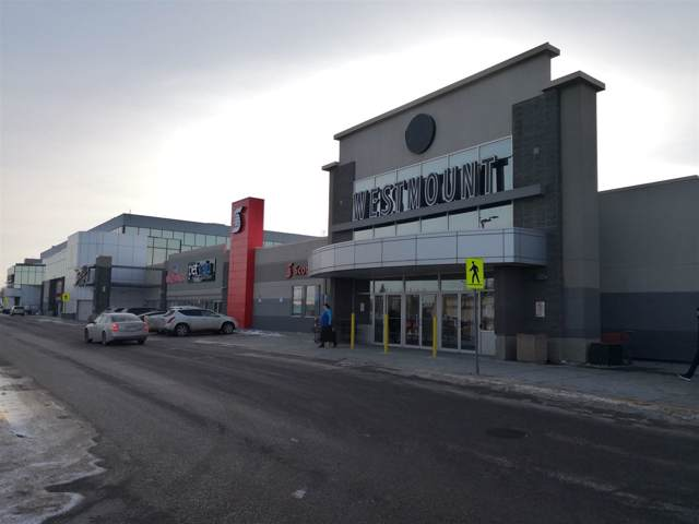 1 Westmount Shopping Center NW, Edmonton, AB T5M 3L7 (#E4185379) :: Initia Real Estate