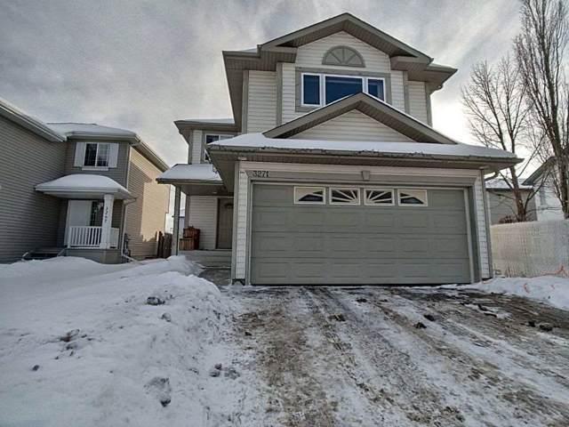3271 28 Avenue, Edmonton, AB T6T 1P6 (#E4185393) :: The Foundry Real Estate Company