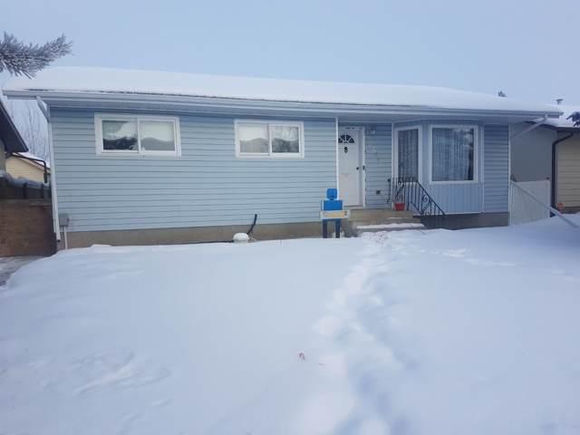 10524 - 109 Street, Westlock, AB T7P 1A7 (#E4185394) :: Initia Real Estate