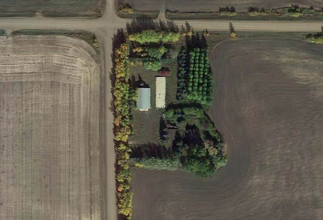 23219 Twp Rd 564, Rural Sturgeon County, AB T0A 1N6 (#E4185428) :: The Foundry Real Estate Company