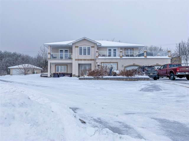 1305 Horseshoe Bay, Cold Lake, AB T9M 1G8 (#E4185443) :: Initia Real Estate