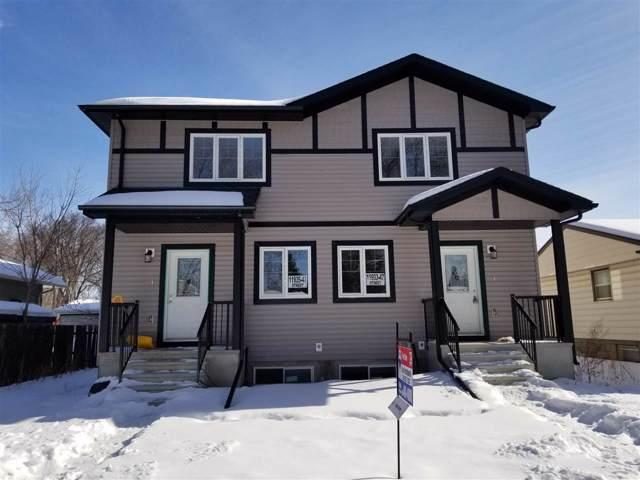 11933 47 Street, Edmonton, AB T5W 2W9 (#E4185445) :: Initia Real Estate