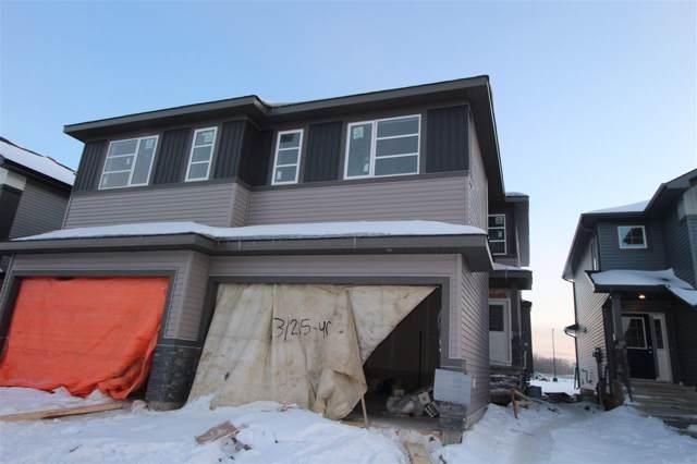 215 40A Avenue, Edmonton, AB T6T 2E8 (#E4185467) :: The Foundry Real Estate Company
