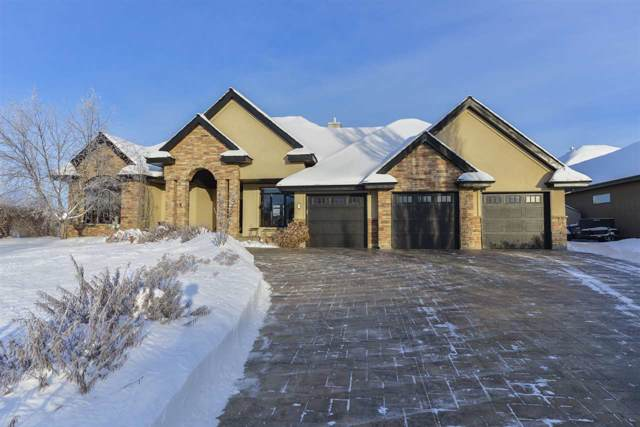 73 Riverpointe Crescent, Rural Sturgeon County, AB T8T 0B9 (#E4185509) :: The Foundry Real Estate Company