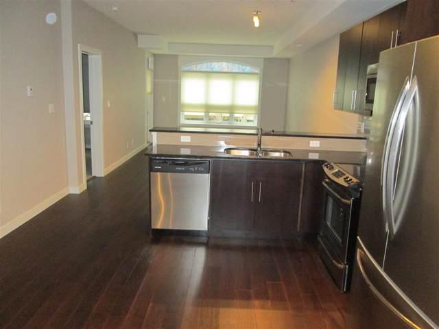 205 10811 72 Avenue, Edmonton, AB T6E 0X7 (#E4185518) :: Initia Real Estate