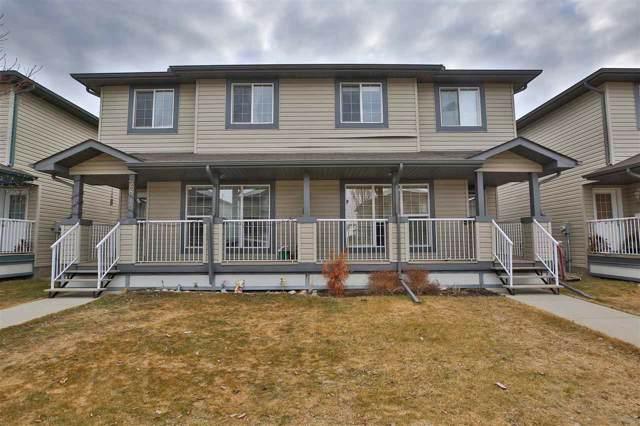 2815 26 SE, Edmonton, AB T6T 2A2 (#E4185542) :: The Foundry Real Estate Company