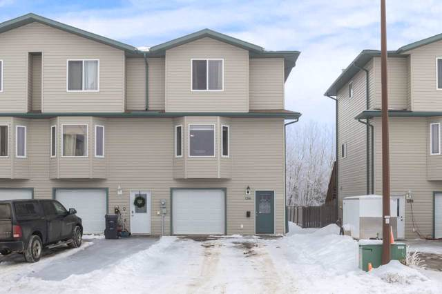 1206 13 Street, Cold Lake, AB T9M 2E3 (#E4185587) :: The Foundry Real Estate Company