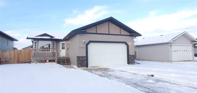 1508 14 Avenue, Cold Lake, AB T9M 1Z8 (#E4185637) :: Initia Real Estate