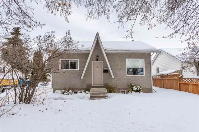 9505 151 Street, Edmonton, AB T5P 1S2 (#E4185700) :: Initia Real Estate