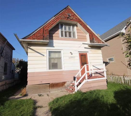 11616 82 Street, Edmonton, AB T5B 2V8 (#E4185714) :: Initia Real Estate