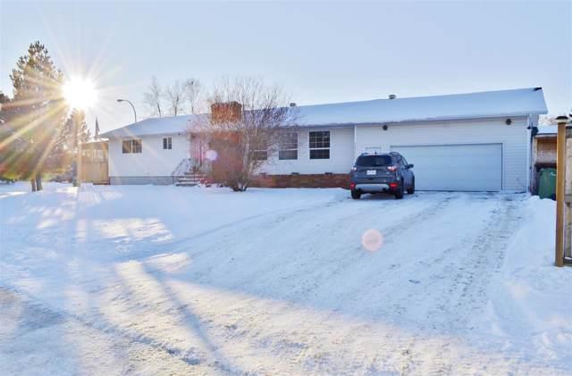 4303 48 Avenue, Bonnyville Town, AB T9N 1H4 (#E4185935) :: Initia Real Estate