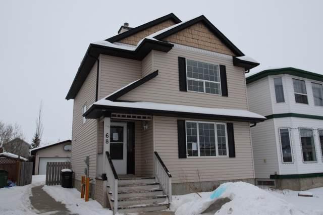 68 Campbell Road, Leduc, AB T9E 8C8 (#E4185948) :: Initia Real Estate