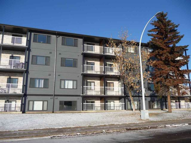 404 14808 26 Street NW, Edmonton, AB T5Y 2G4 (#E4185956) :: Initia Real Estate