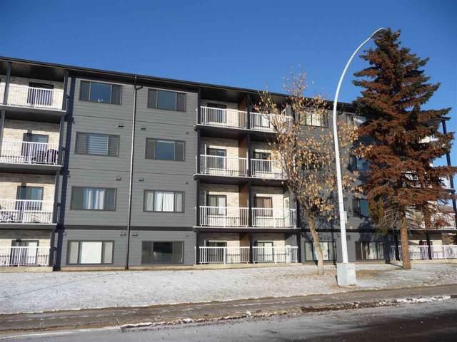 405 14808 26 Street NW, Edmonton, AB T5Y 2G4 (#E4185958) :: Initia Real Estate