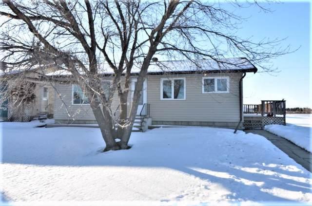 5223 53 Avenue, Tofield, AB T0B 4J0 (#E4185984) :: Initia Real Estate