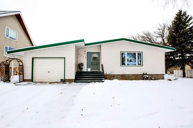 5115 52 Avenue, Viking, AB T0B 4N0 (#E4185993) :: Initia Real Estate