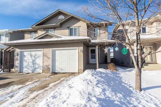 13948 137 Street, Edmonton, AB T6V 1X3 (#E4186004) :: Initia Real Estate