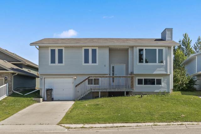 16 Falcon Road, Cold Lake, AB T9M 1M1 (#E4186011) :: The Foundry Real Estate Company