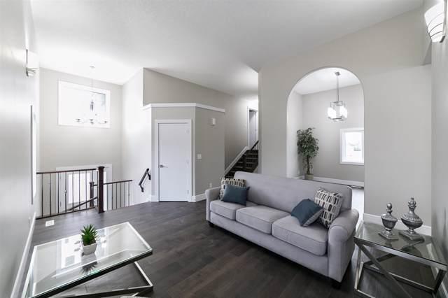 4506 49 Avenue, Beaumont, AB T4X 2B2 (#E4186012) :: Initia Real Estate