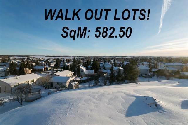 4505 49 Avenue, Beaumont, AB T4X 2B2 (#E4186014) :: Initia Real Estate