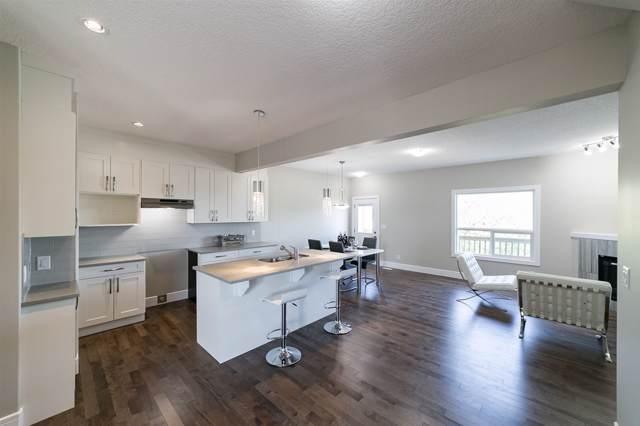 4903 45 Street, Beaumont, AB T4X 2B2 (#E4186019) :: Initia Real Estate