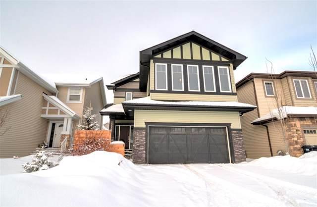 15852 11 Avenue, Edmonton, AB T6W 2H3 (#E4186020) :: Müve Team | RE/MAX Elite