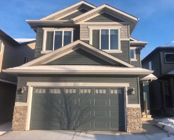 3315 8 Street, Edmonton, AB T6T 1A4 (#E4186090) :: The Foundry Real Estate Company