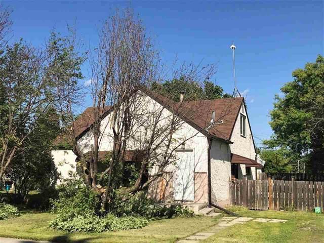 5021 51 St, Entwistle, AB T0E 0S0 (#E4186120) :: Initia Real Estate