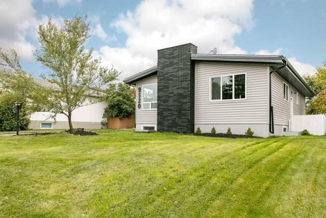 9520 57 Street, Edmonton, AB T6B 1K1 (#E4186229) :: Initia Real Estate