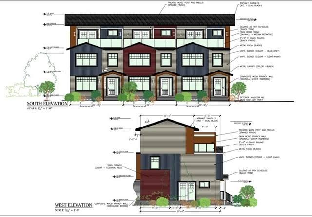 1 11643 128 Street, Edmonton, AB T5M 0X3 (#E4186252) :: Initia Real Estate