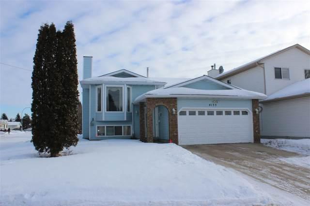 4133 28 Avenue, Edmonton, AB T6L 4H2 (#E4186289) :: Initia Real Estate