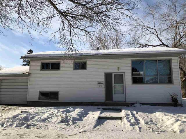 12812 105 Street, Edmonton, AB T5E 4R6 (#E4186345) :: Initia Real Estate