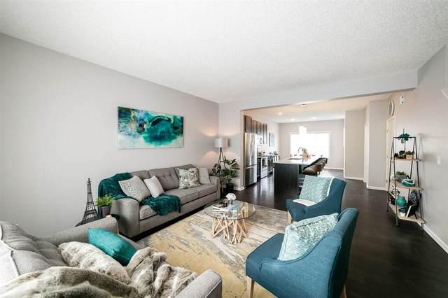 824 35 Avenue, Edmonton, AB T6T 1A3 (#E4186393) :: The Foundry Real Estate Company