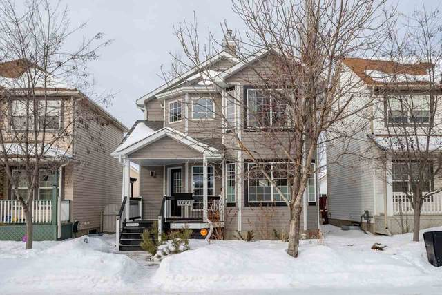 1684 Tompkins Wynd, Edmonton, AB T6R 2Y4 (#E4186447) :: The Foundry Real Estate Company