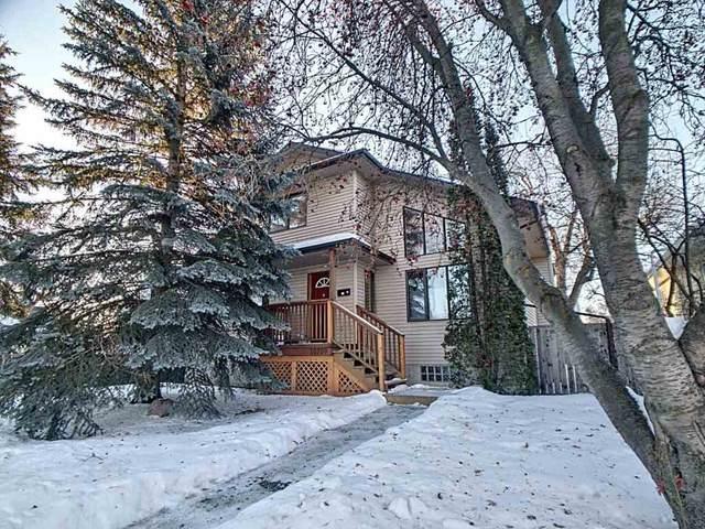 10709 72 Avenue, Edmonton, AB T6E 1A2 (#E4186532) :: Initia Real Estate