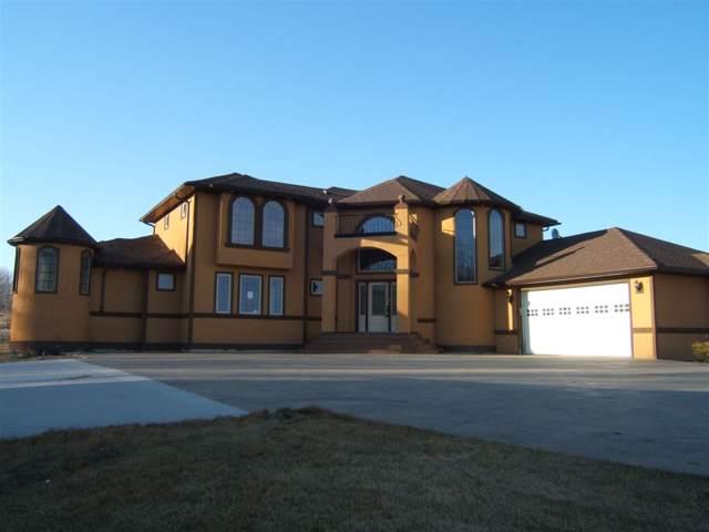 4606 57 Street, Two Hills, AB T0B 4K0 (#E4186591) :: Initia Real Estate