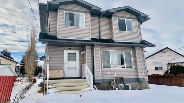 Edmonton, AB T5B 2V7 :: Initia Real Estate