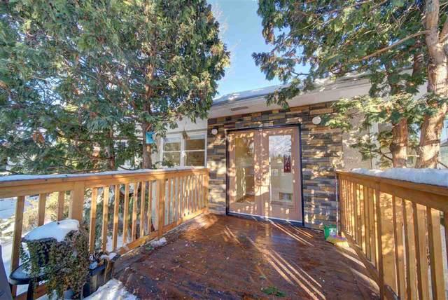 11720 University Avenue, Edmonton, AB T6G 1Z5 (#E4186615) :: Initia Real Estate