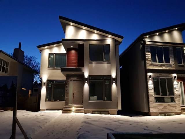 8336 120 Street, Edmonton, AB T6G 1X2 (#E4186636) :: Initia Real Estate