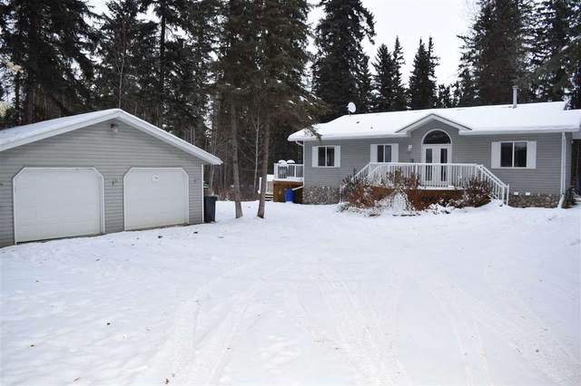#329 63532 Rge Rd 444, Rural Bonnyville M.D., AB T9N 2J6 (#E4186642) :: Initia Real Estate