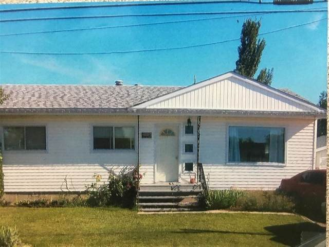 5010 51 Avenue, Innisfree, AB T0B 2G0 (#E4186657) :: Initia Real Estate