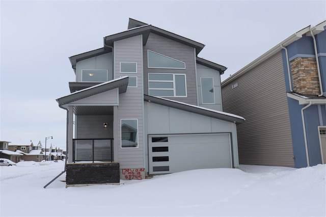 17926 9A Avenue SW, Edmonton, AB T6W 3J9 (#E4186717) :: Initia Real Estate